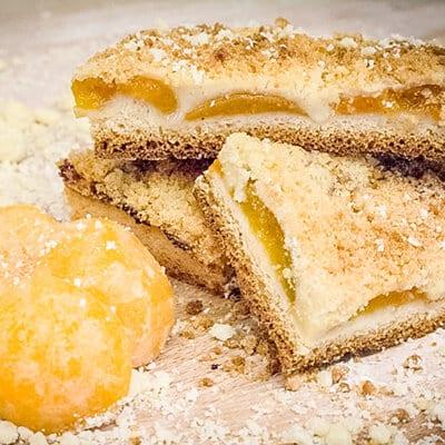 Original Schlesische Butterstreuselkuchen