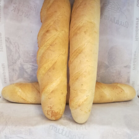 Bauernbaguette