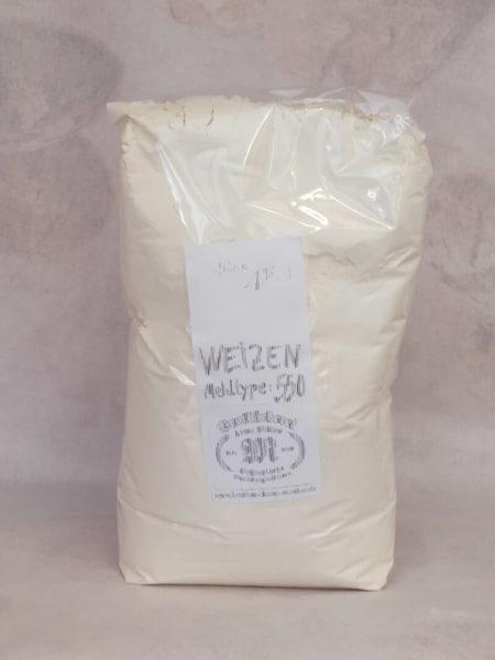 Weizenmehl